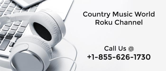 Country Music World Roku Channel